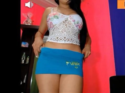1st promo from da XTREME Web Models collection: NASTY LATINA