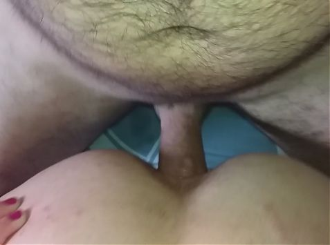 ANAL and GAPING
