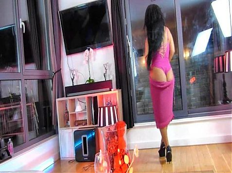 London Latin Escort